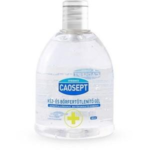 Caosept 500 ml-es bőr- és kézfertőtlenítő
