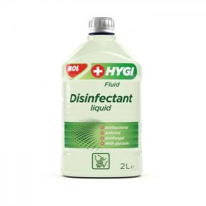 MOL Hygi Fluid alkoholos kézfertőtlenítő folyadék (2L)
